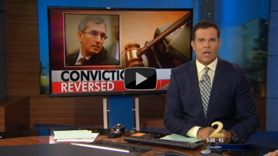 Hemy Newman verdict reversed