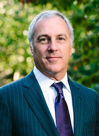 Robert G. Rubin
