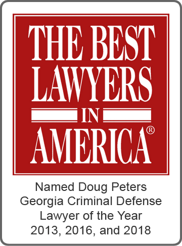 Best Lawyers Criminal Defense