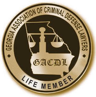 Georgia Association of Criminal Defense Lawyers Life Member