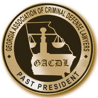 Georgia Association of Criminal Defense Lawyers Past President